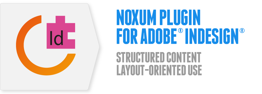 Noxum Plugin for Adobe® InDesign® - Noxum